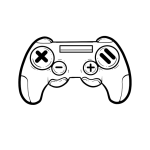Gamer Leveled Up To Big Cousin