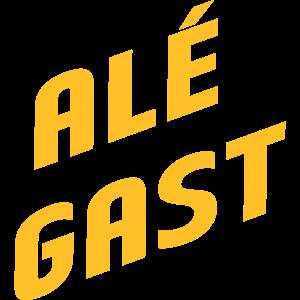 Alé Gast - Antwerpener Dialekt