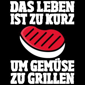 Grill Grillen Grillmeister Geschenk