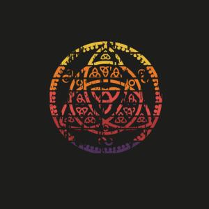 Viking Symbol, Vintage