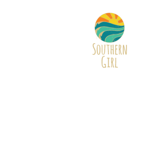 Southern Girl Minimalistisch