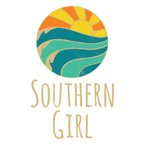 Southern Girl Süden Sonne Meer
