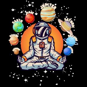 Sonnensystem, Planeten, Erde, Milchstraße, Planet