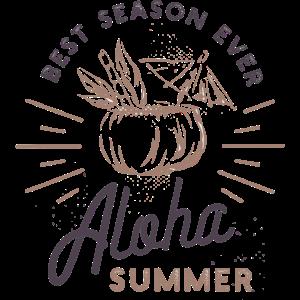 Beste Jahres Zeit, Sommer