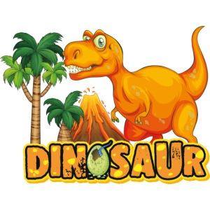 My Friend Dino