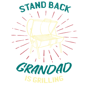 Opa BBQ Grillen