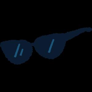 Cherry - sunglasses