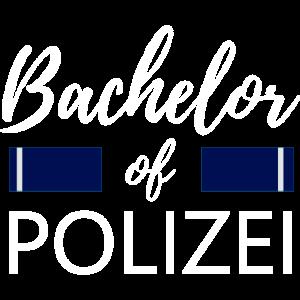 Geschenk Polizei Student