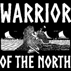 """Wunenhemd """"Krieger der Nordviking"""" -Bekleidung"""
