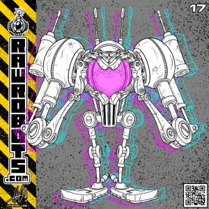 The L.O.V.E. Robot!