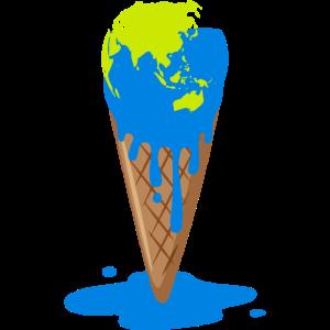 Umwelt Erde Alter Katastrophe Geschenkidee