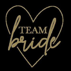 Team Bride - JGA