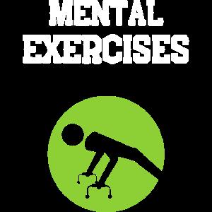 Mentale Übung