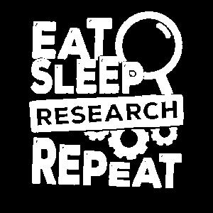 Wissenschaft Forschung Forscher Geschenk