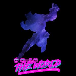 The World Outrun