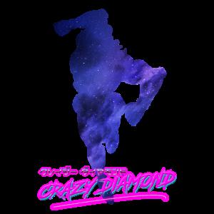 Crazy Diamond Outrun