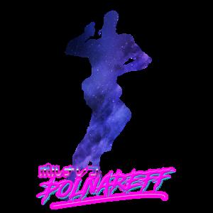 Polnareff Outrun