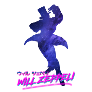 Will Zeppeli Outrun