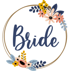 Braut / Bride JGA Junggesellinnenabschied