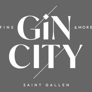 Gin City Saint Gallen