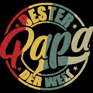 Bester Papa Der Welt Bester Papa