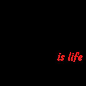 Malerei ist Leben