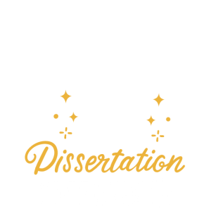 Dissertation Ph.D. Promotion Abschluss