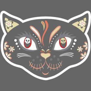 Katze mexico mexikanisch