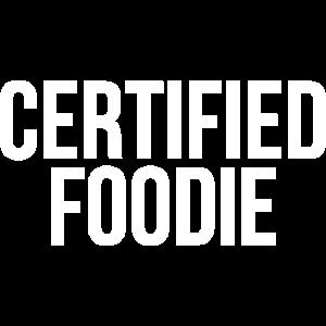 Zertifizierter Feinschmecker