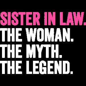 Schwägerin Der Mythos Die Legende