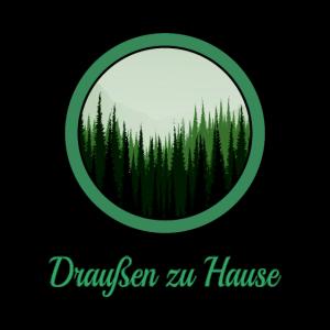 Nadelwald Draußen Zu Hause Natur Wildnis Campen