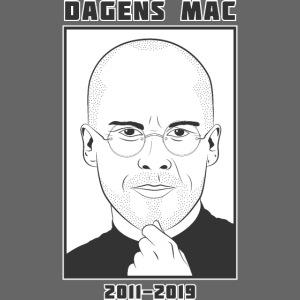 Dagens Mac Svart