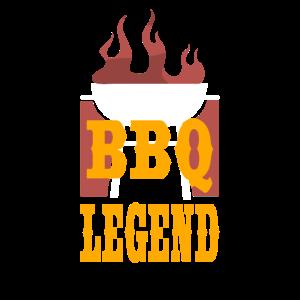 Die Grill Legende - BBQ Legend