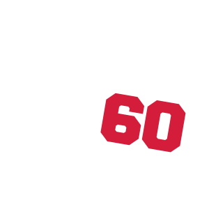 Geburtstag Knackige Jahre Happy Birthday Jahre 60