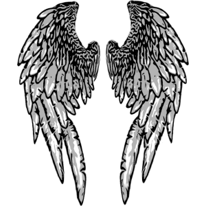 2reborn Angelwings Engelflügel Engel Devil bl