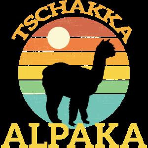 Tschakka Alpaka