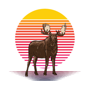 Moose Vapor