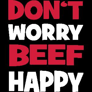 beef happy
