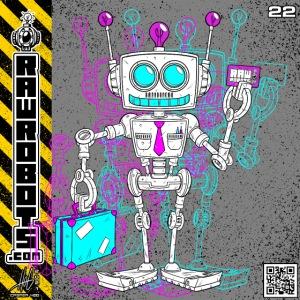 The S.A.L.E. Robot!