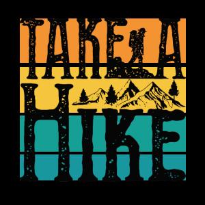 Take a Hike Hiking