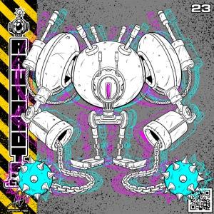 The C.H.A.I.N. Robot!