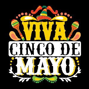 Avogato Pinata Party Happy Cinco De Mayo Fest