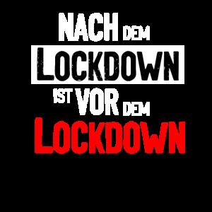 Nach dem Lockdown ist vor dem Lockdown Social