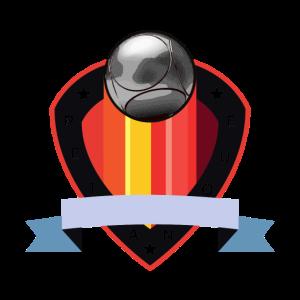Boule Petanque Emblem