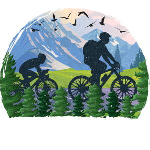 Fahrrad Tour - Natur Abenteuer
