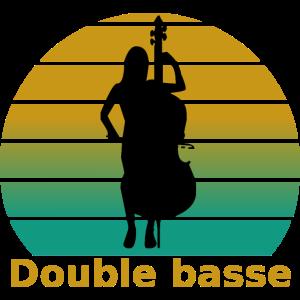 Doppelbass
