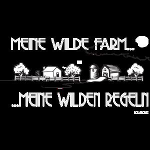 Meine wilde Farm!
