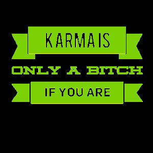 Karma ist fair