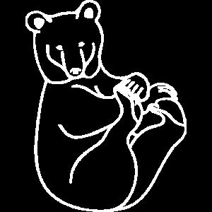Weißbär
