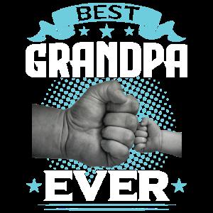 Opa Enkelkinder Großvater Geschenk